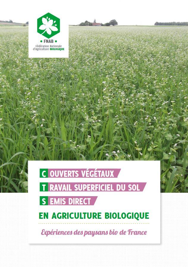 Arbre et agriculture biologique  Regards des paysans bio de