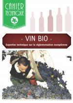 Guide règlement viticulture bio