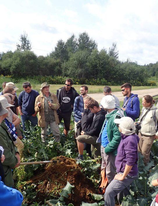 la gartencoop  un exemple d u2019agriculture solidaire